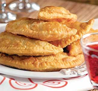 крымские чебуреки рецепт с фото
